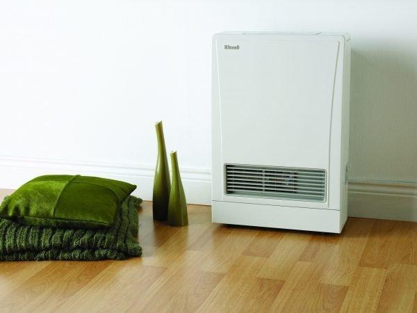 Rinnai Energysaver 309FT
