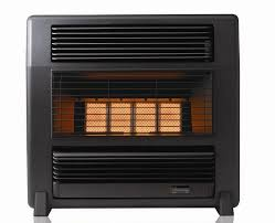 Omega Altise Lancer Gas Portable Heater