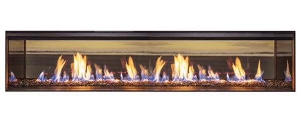 Rinnai LS 1500 Gas Fire