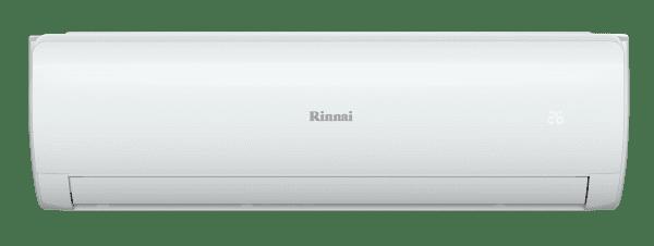Rinnai Q Series 5.0kW Reverse Cycle Split System