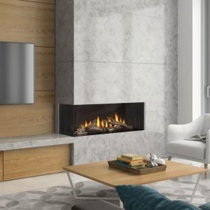 Regency City Series Chicago Corner 40LE Gas Fireplace
