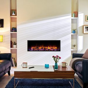 Gazco eReflex 105R Electric Fireplace