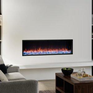 Gazco eReflex 135R Electric Fireplace
